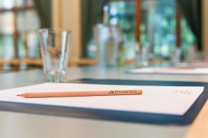 Ringhotel Schorfheide, Tagungszentrum der Wirtschaft, Hotely  Joachimsthal - big - 34