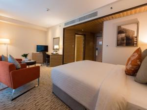 Courtyard by Marriott World Trade Centre, Abu Dhabi (3 of 29)