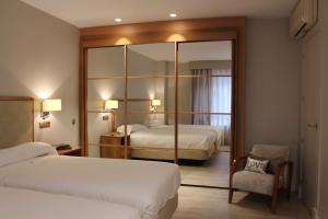 Hotel Carreño - Las Caldas