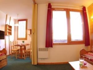 Rental Apartment Cachette - Valmorel I, Apartmány  Valmorel - big - 8