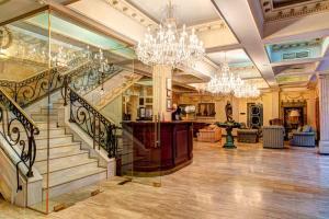 Author Boutique Hotel (ex Golden Garden Boutique Hotel) - Pietari