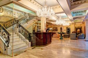 Author Boutique Hotel (ex Golden Garden Boutique Hotel) - Saint Petersburg