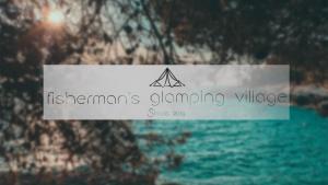 Fisherman's glamping village - Krk