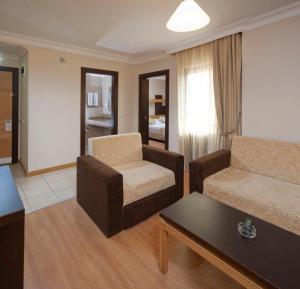 Kandelor Hotel, Hotely  Alanya - big - 27