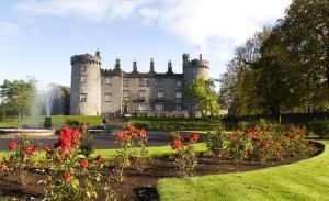 Kilkenny Inn, Szállodák  Kilkenny - big - 13