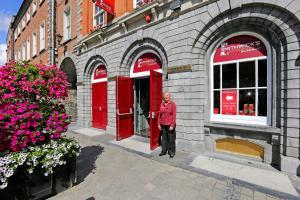 Kilkenny Inn, Szállodák  Kilkenny - big - 19