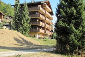 bel-air 21 u.23 - Apartment - Bellwald