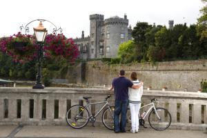 Kilkenny Inn, Szállodák  Kilkenny - big - 18