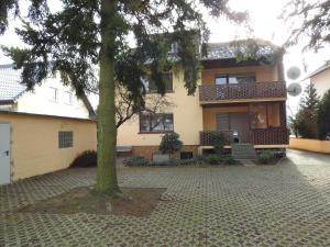 Budget Hotel Ziegelruh - Babenhausen