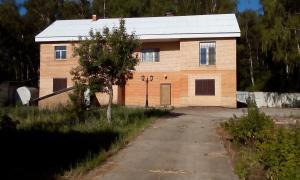 Гостевой дом Вишня, Домодедово