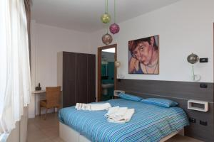 Prenditempo, Bed & Breakfasts  Bergamo - big - 24