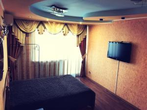 . Apartment on Sovetskaya 4/1