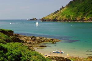 Salcombe Harbour Hotel & Spa (16 of 38)