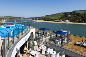 Salcombe Harbour Hotel & Spa (2 of 38)