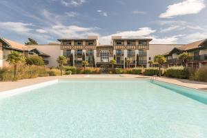 Location gîte, chambres d'hotes Village Pierre & Vacances Moliets dans le département Landes 40