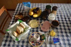. Caulin Bed & Breakfast