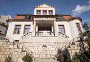 Villa Prato - Braszów