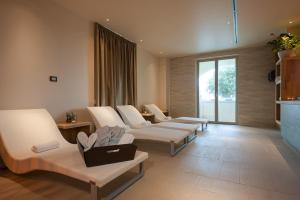 Le Dune Suite Hotel, Hotels  Porto Cesareo - big - 42