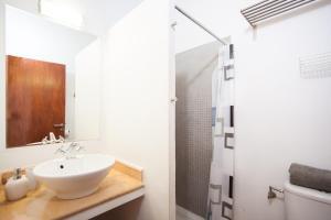 Eco Arco, Ferienwohnungen  Costitx - big - 5