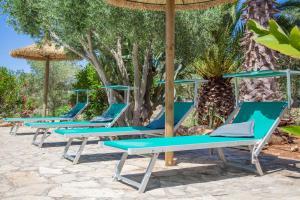 Eco Arco, Ferienwohnungen  Costitx - big - 8