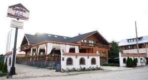 obrázek - Coliba Haiducilor Bucovina