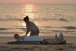 Best Western Premier Bangtao Beach Resort & Spa, Hotely  Bang Tao Beach - big - 60