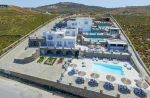 Hostels e Albergues - Senses Luxury Villas & Suites