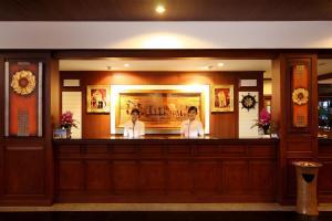 Best Western Premier Bangtao Beach Resort & Spa, Hotely  Bang Tao Beach - big - 54