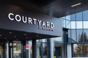 Courtyard by Marriott Paris Roissy Charles de Gaulle Airport - Mitry-Mory