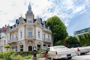 Hotel Villa Grunewald - Dorheim