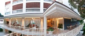 Hotel Doge, Отели  Морской Милан - big - 37