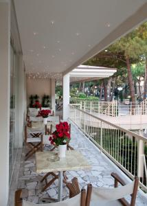 Hotel Doge, Отели  Морской Милан - big - 46