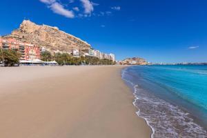 Torre Alicante Apartments, Apartmanok  Alicante - big - 41