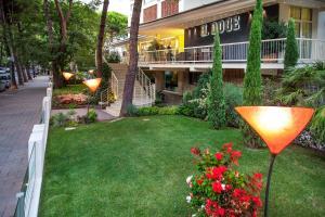 Hotel Doge, Отели  Морской Милан - big - 52