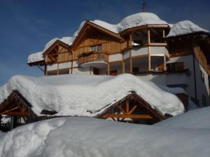 Hotel Ambiez - Andalo