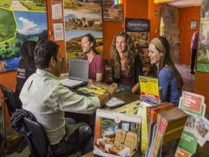 Ecopackers Hostels, Hostelek  Cuzco - big - 41