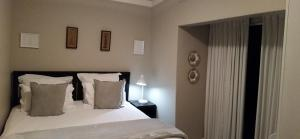Rosebank Lodge Guest House, Pensionen  Johannesburg - big - 63
