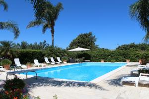 obrázek - Villa Azzurra con piscina