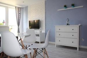 Apartamenty Baltico Ustka