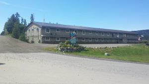 obrázek - Beluga Lake Lodge