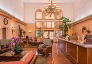 obrázek - La Fuente Inn & Suites