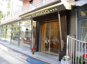 Hotel Zurigo - AbcAlberghi.com