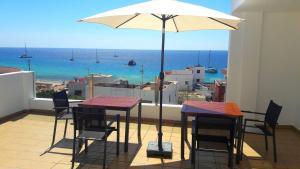 Apartamentos Sarah, Morro Jable - Fuerteventura