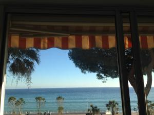 Cannes Terrace Beach Front & Sea view, Apartments  Cannes - big - 123