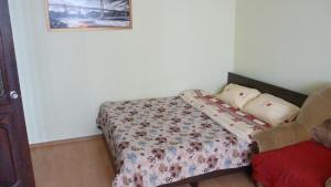 Apartment na Nikolaya Kondratenko 5 - Yablonovskiy
