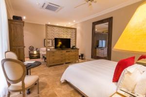 Bastión Luxury Hotel (7 of 60)