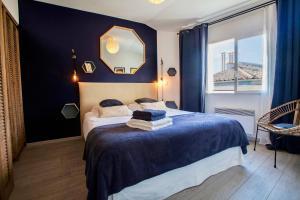 Home Chic Home Comédie - Les Toits de l'Argenterie - Apartment - Montpellier
