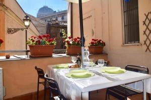 Cuore di Roma Apartment - abcRoma.com
