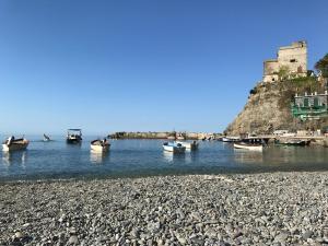 Zia Letizia Bed And Wine, Penziony  Monterosso al Mare - big - 129