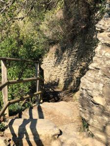 Zia Letizia Bed And Wine, Penziony  Monterosso al Mare - big - 122